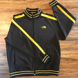 North Face (A5 series) track jacket